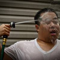 Taipei City implements heat wave response plans
