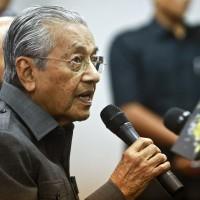 中國一帶一路計謀知難而退?主動喊停馬來西亞人造島計劃