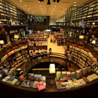 Lights out for Taiwan's Iconic Dunnan Eslite bookstore in 2020