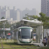 Kaohsiung Light Rail preferential rates to be extended to the year-end