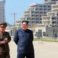 南韓政府消息人士:金正恩對三星很有興趣