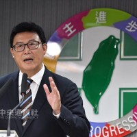 民進黨正式徵召姚文智 北市長之爭三強鼎立