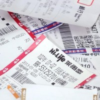 15 invoices have winning NT$10 million number in Mar. - Apr. Taiwan receipt lottery