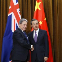 China's deep interference in New Zealand revealed in Canadian report