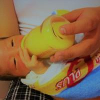 不停流口水 吐泡泡 當心為新生兒急症『食道閉鎖』