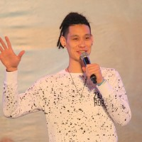 Jeremy Lin intimately discusses career in eastern Taiwan