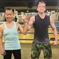 American English teacher, MMA fighter arrested for growing marijuana in Taipei