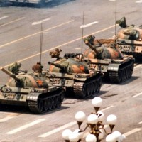 Photo of the Day: Tank Man