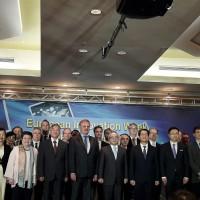 強化台歐盟創新 政院盼儘早啟動「雙邊投資協定」