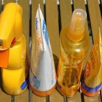 炎炎夏日防曬大作戰 該如何挑選防曬乳?
