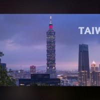 Danish photographer creates stunning time-lapse video of Taiwan