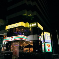 Taiwan7-Eleven launches fitness gym at Taipei store