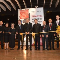 MOFA-led food and beverage delegation at Bangkoktrade show bears fruit
