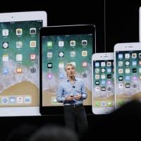 蘋果將推iOS 12作業系統 強化擴增實境、隱私功能