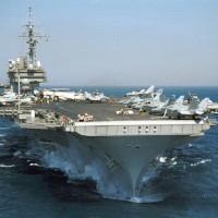 US considering sending warships through Taiwan Strait