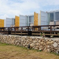 Authority: Shipping container B&Bs are illegal in Taiwan