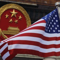 US intelligence officer arrested for selling state secrets to China