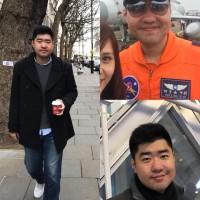 總統追晉何子雨為少校 幻象飛官妻子:不放棄希望
