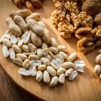 糖尿病友的福音 加拿大:堅果可穩定血糖血脂