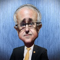 Malcolm Turnbull kowtows to Beijing over Taiwan references by Qantas