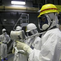 TEPCO employee dies working inside Japan's Fukushima nuclear plant