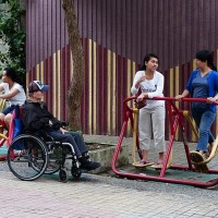 Foreign caregiver training program offered by Taipei City Government open for registration