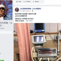 Taiwanese doctor shares miracle of grieving foreign caregiver reviving a dead granny