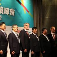 台灣永續峰會7項宣言 台德攜手實現數位轉型