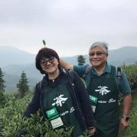 旅美台灣茶葉大使 向全球推農創科技