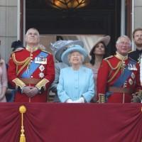 女王慶祝92歲壽辰   新成員梅根超吸睛