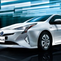 TOYOTA PRIUS HYBRID has best fuel economy: Taiwan's Bureau of Energy