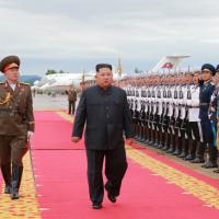 國際組織:北韓走私船疑似靠岸日本碼頭