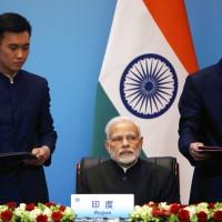 憂機密被中國看光光?印度拒絕華為中興參與5G試驗