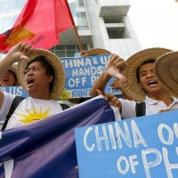 Philippines to protest if Chinese weather stations operate in SCS