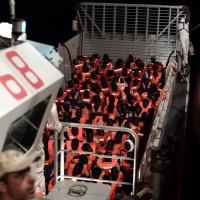 聯合國:全世界有1億3000萬人需要援助