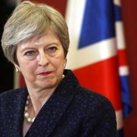 歐盟拒絕英國脫歐案 梅伊:若談判無進展只好來硬的