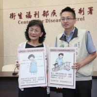 腸病毒伊科11型造成2名新生兒死 13年來最大疫情