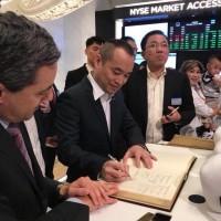 Taiwan's M17 Entertainment postpones New York IPO
