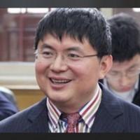 【更新】中國富豪肖建華傳擬售某金控持股 台灣金管會:要了解