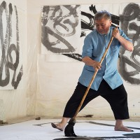 Taiwanese artist to hold exhibition in Sicilian palace