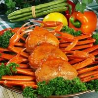孕婦到底能不能吃螃蟹? 看看美FDA怎麼說