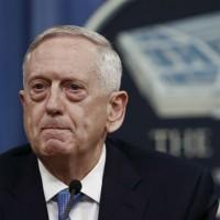 Muscular version of Ming Dynasty is China's model: U.S. Defense Secretary
