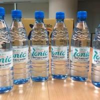 中油「健康元素水」誤用過期原料 今起接受退款