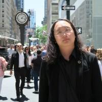 Taiwan's 'Digital Minister' holdsdemocratic workshop inNYC