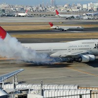 Japan Airlines and All Nippon Airways re-list Taiwan as 'China Taiwan'on Chinese website