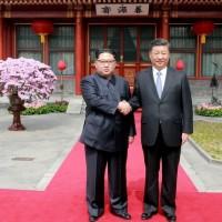 習近平不去北韓參加國慶活動 王滬寧代爲前往?