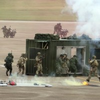 美參院「國防授權法」草案 建議美參加台灣軍演、拒中國參與環太軍演