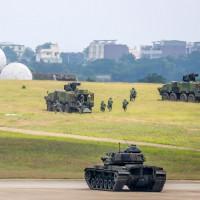 US Senate passes 2019 NDAAcallingfor joint Taiwan-USmilitary drills