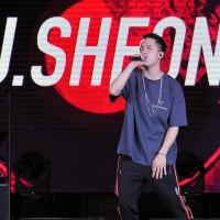 《金曲獎》金曲售票演唱會彩排 J.Sheon:想幫方大同寫歌