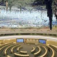 為以色列發聲 美國退出聯合國人權理事會